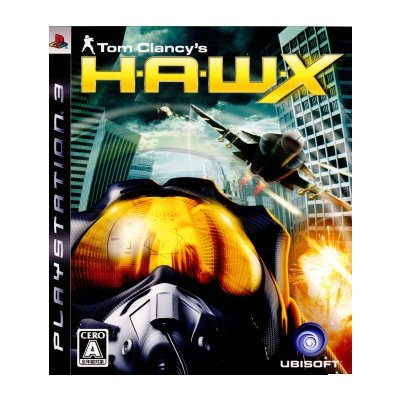 【PS3】 H.A.W.X [通常版]の商品画像