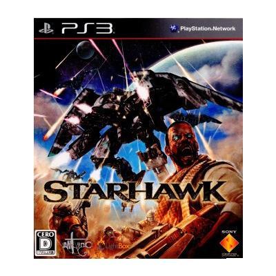 【PS3】 STARHAWKの商品画像