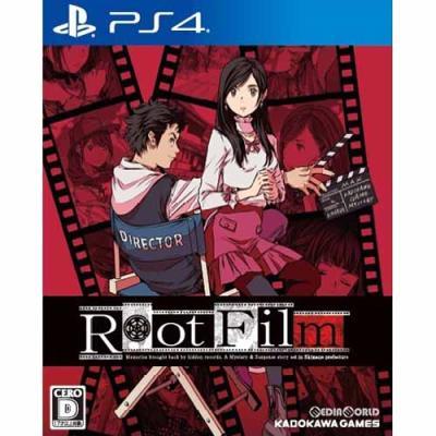 【PS4】 Root Filmの商品画像