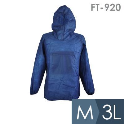 クリーンスーツ、防塵作業服