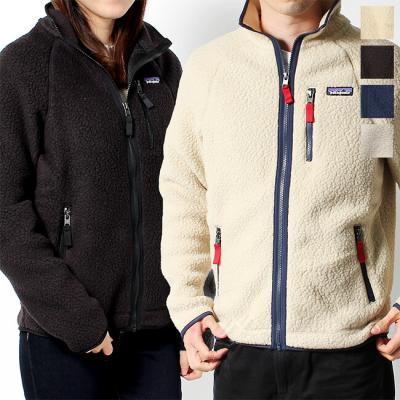メンズフリースジャケット