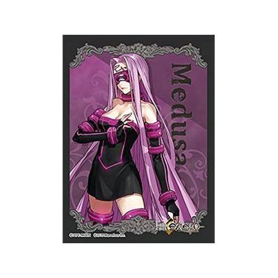 ブロッコリーキャラクタースリーブ Fate/EXTELLA メドゥーサの商品画像