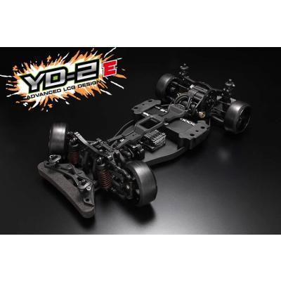 1/10RC YD-2E (ジャイロ付) シャーシキット DP-YD2EGの商品画像