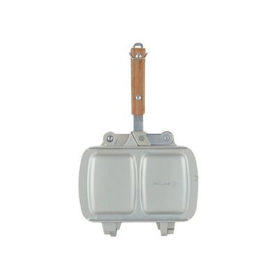 アウトドア調理器具 ホットサンドクッカー