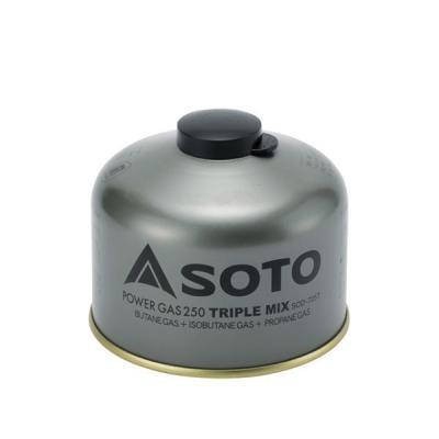 アウトドア用ガス(OD缶)
