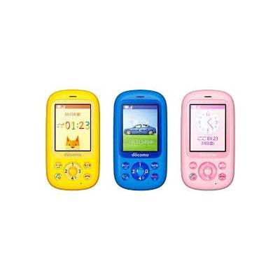 携帯電話本体