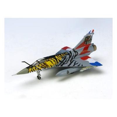 ミラージュ 2000C フランス空軍 タイガーミート 2008 12-YB (1/200スケール 7198)の商品画像