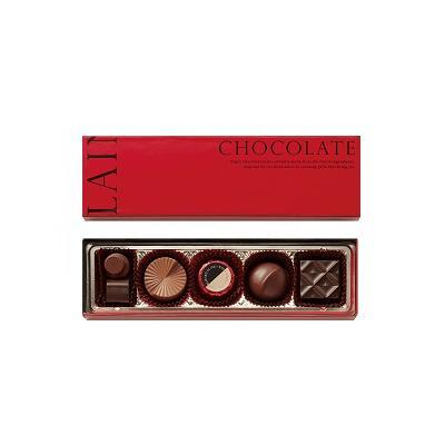 モロゾフ バレンタインベーシック プレーンチョコレート 29g/7個入×1個の商品画像