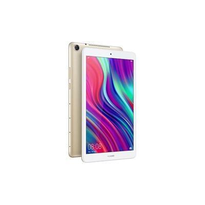 MediaPad M5 lite 8インチ メモリー4GB ストレージ64GB JDN2-W09 シャンパンゴールド Wi-Fiモデルの商品画像