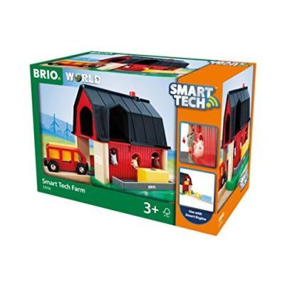 BRIO スマートテック ファーム 33936の商品画像