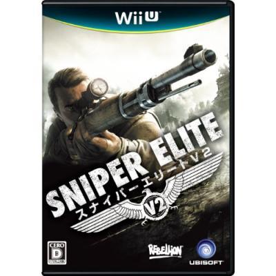 【Wii U】 スナイパー エリートV2 (Sniper Elite V2)の商品画像