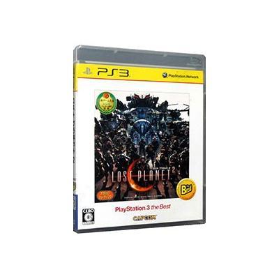 【PS3】 ロストプラネット2 [PS3 the Best]の商品画像