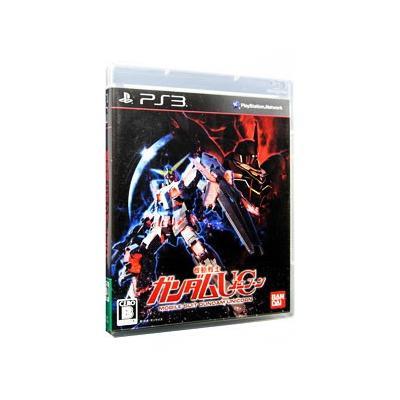 【PS3】 機動戦士ガンダムUC [通常版]の商品画像