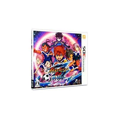 【3DS】 イナズマイレブンGO ギャラクシー [スーパーノヴァ]の商品画像