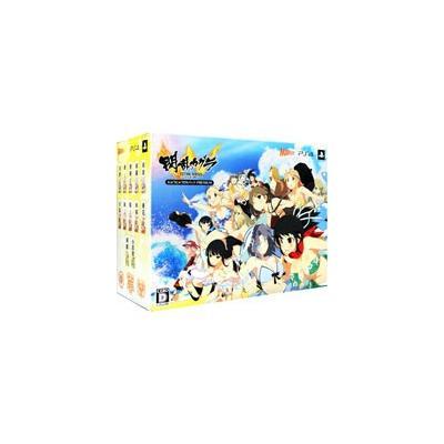 【PS4】 閃乱カグラ ESTIVAL VERSUS 少女達の選択 [にゅうにゅうDXパック PREMIUM]の商品画像