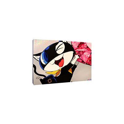【PS4】 ペルソナ5 スクランブル ザ ファントム ストライカーズ [オタカラBOX]の商品画像