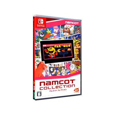 【Switch】 ナムコットコレクションの商品画像