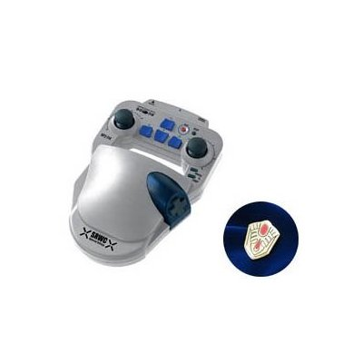 プレイステーション2専用 スーパーロボット大戦コントローラの商品画像