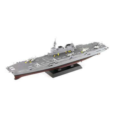 海上自衛隊 護衛艦 DDH-183 いずも (1/700スケール 塗装済みプラモデル JP11)の商品画像
