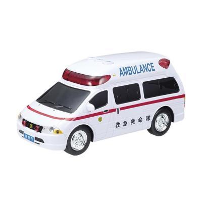 フリクション サイレン救急車の商品画像