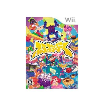 【Wii】 ふるふるぱーくの商品画像