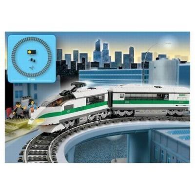 4511 ハイスピード・トレインの商品画像