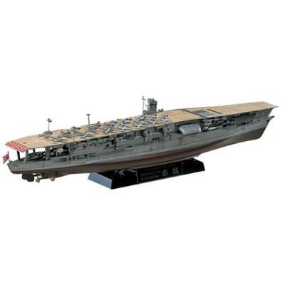 航空母艦 赤城 (1/450スケール 有名艦船 Z13 401136)の商品画像