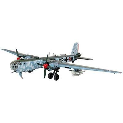 ハインケル He177&Hs293 (1/72スケール 04306)の商品画像