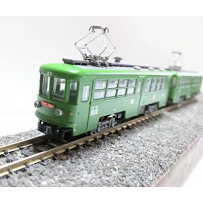 MODEMO 東急電鉄デハ80形(2灯型)2両セット NT14の商品画像