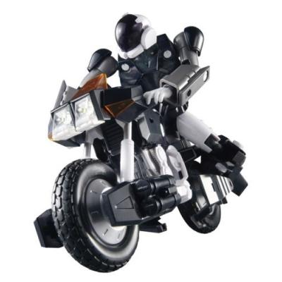 ヴァリアブルアクション 機甲創世記モスピーダ ダークモスピーダの商品画像
