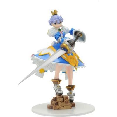 ラ・ピュセル 光の聖女伝説 エクレール姫 (PVC製 塗装済み完成品(一部ABS))の商品画像