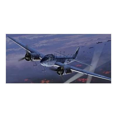 ユンカース Ju88G-6 シェーネルト (1/72スケール 01955)の商品画像