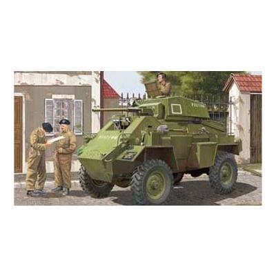 イギリス ハンバー Mk.IV 装甲車 (1/35スケール CB35081)の商品画像