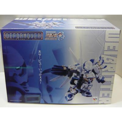 デフォルムーバー スーパーロボット大戦OG ヴァイスリッターの商品画像