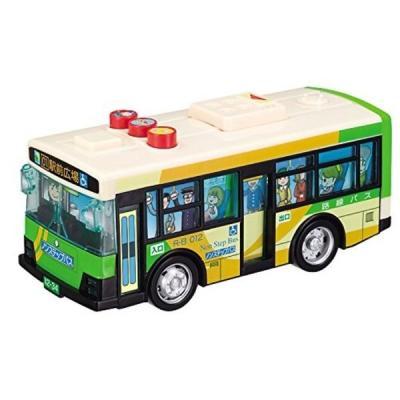 みんなのくるま 路線バスの商品画像