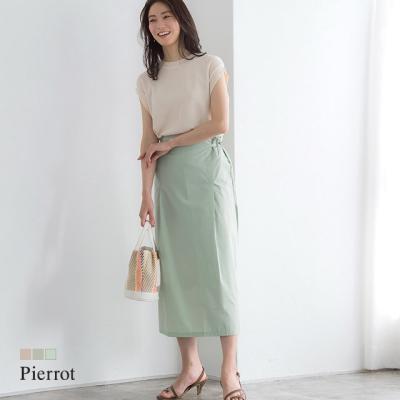 リボンナロースカート