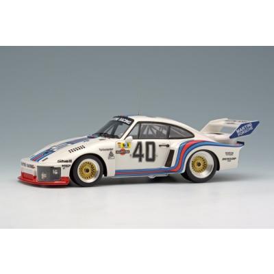 ポルシェ 935/76 `Martini Racing` ル・マン 1976 4th No.40 クラスウィナー (1/43スケール EM299)の商品画像