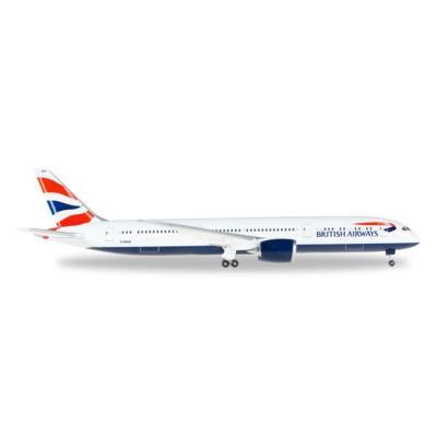 787-9 ブリティッシュエアウェイズ G-ZBKM (1/500スケール 528948-001)の商品画像