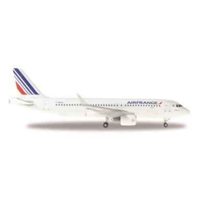 A320 エールフランス F-HEPH (1/500スケール 530606)の商品画像