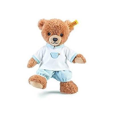 おやすみクマちゃん(ブルー)の商品画像