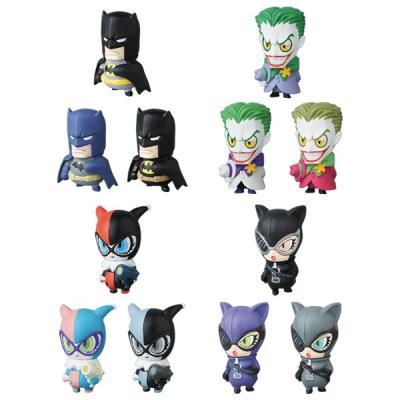 MVP(MICRO VINYL PLEASURE) SERIES1 DCキャラクターズ1の商品画像