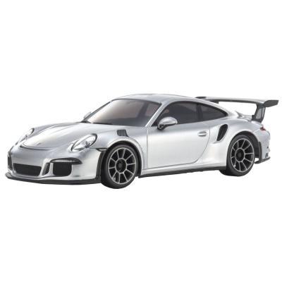 ASC MR-03N-RM ポルシェ 911 GT3 RS シルバー MZP150Sの商品画像