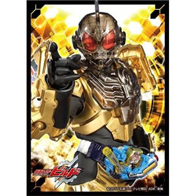 キャラクタースリーブ 仮面ライダービルド 仮面ライダーグリス (EN-613)の商品画像