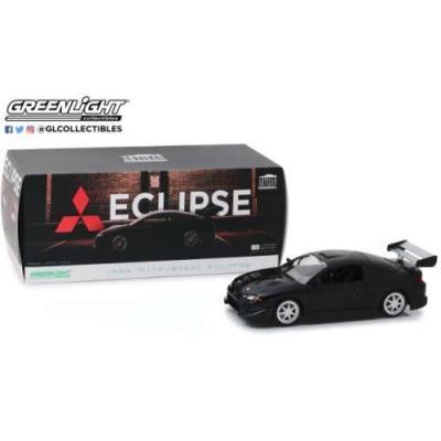Artisan Collection - 1995 Mitsubishi Eclipse - Black (1/18スケール 19040)の商品画像