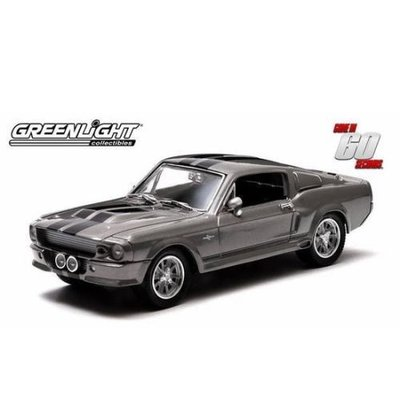 Gone in Sixty Seconds (2000) - 1967 Ford Mustang Eleanor (1/24スケール 18220)の商品画像