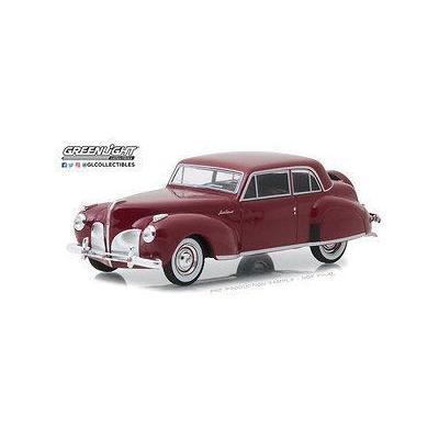 1941 Lincoln Continental - Mayfair Maroon (1/43スケール 86324)の商品画像