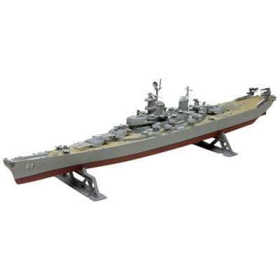 U.S.S. ミズーリ (戦艦) (1/535 301)の商品画像