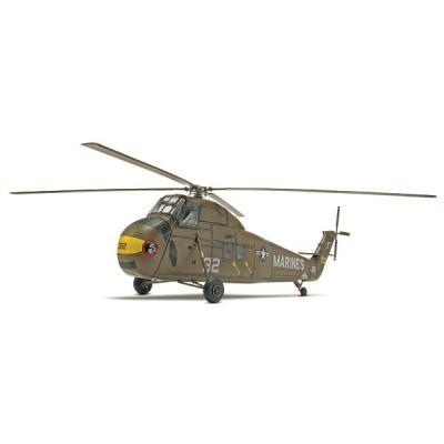UH-34D ヘリコプター (1/48スケール 5323)の商品画像