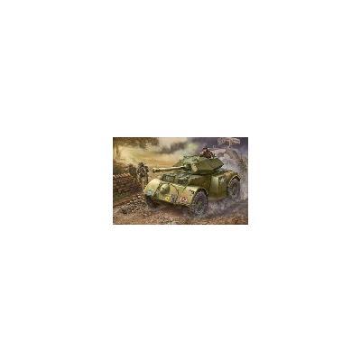 イギリス スタックハウンドMK.III装甲車75mm砲搭載型 (1/35スケール CB35021)の商品画像