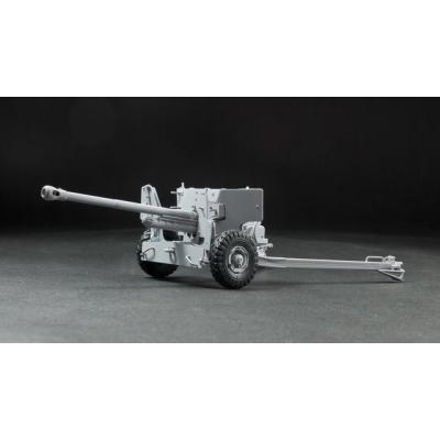 イギリス 6ポンド 対戦車砲 Mk.4 (1/35スケール FV35217)の商品画像